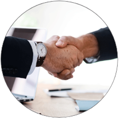 officers-handshake